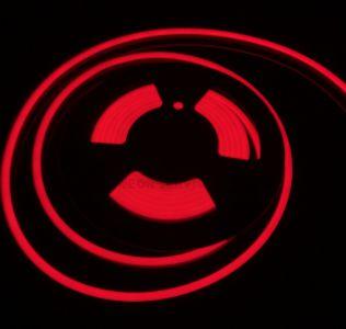 LED FLEX mini 6*13 Czerwony