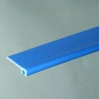 ELKAMET taśma na plexi 3mm niebieska RAL 5016