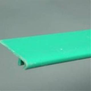 ELKAMET taśma na plexi 3mm zielona RAL 6029