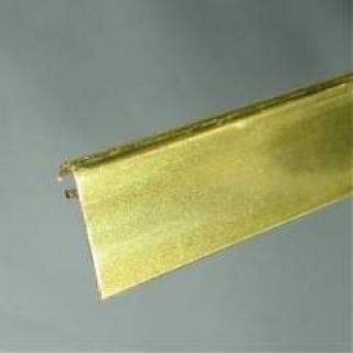 ELKAMET taśma na plexi 3mm złota