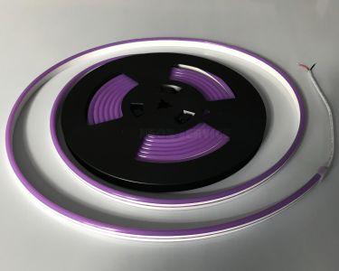LED FLEX mini 6*13 Fioletowy
