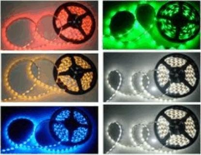 Taśma LED SMD 3528 60 LED/m