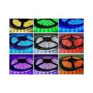 Taśma LED SMD 5050 RGB 30 LED/m