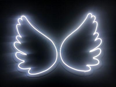 LED FLEX mini-Skrzydła