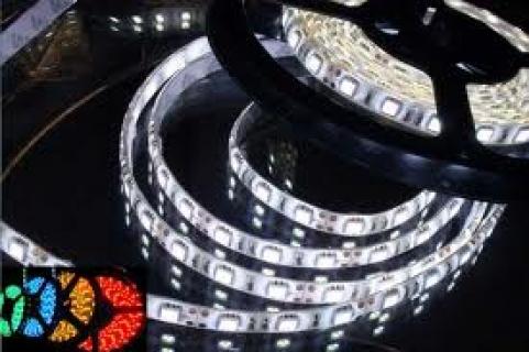 Taśma LED SMD 5050 60 LED/m